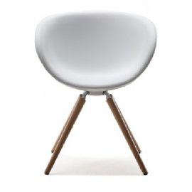 Structure 905.11 Chair by Tonon