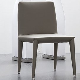 Bella 376.01 Chair by Tonon