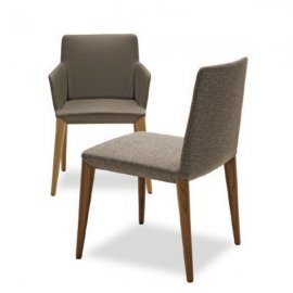 Bella 376.11 Chairs by Tonon