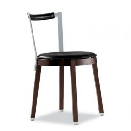 Sella 290.01 Chair by Tonon