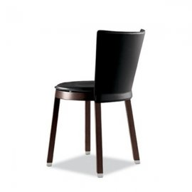 Sella 290.02 Chair by Tonon