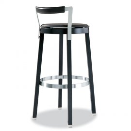 Sella Stool 2 by Tonon