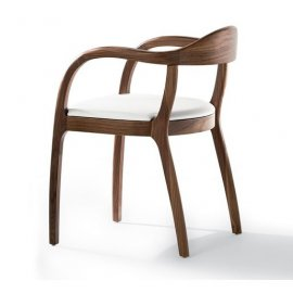 Timeless 661.01 Chair by Tonon
