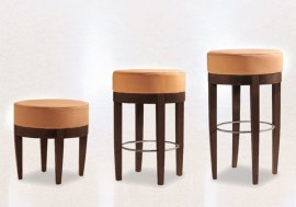 MoneyPenny Stool Stool by Tonon