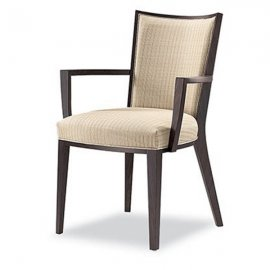 Villa Chair 323.11 by Tonon