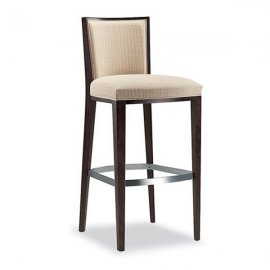 Villa Stool 323.41 Stools by Tonon