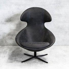 Loft 85.03 Chair by Tonon