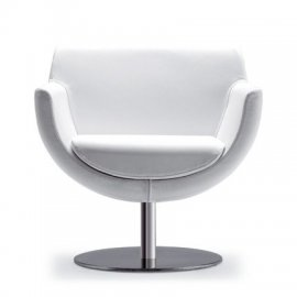 Sphere Lounge Chairs by Tonon