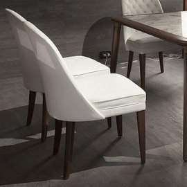Spirit 404.01 Chair by Tonon