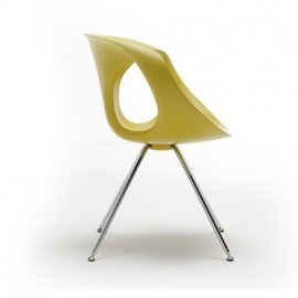 Up Chair 907.01 by Tonon