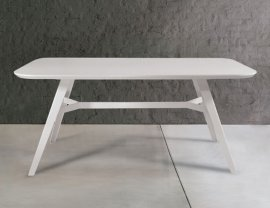 Aky Met X Dining Tables by Trabaldo