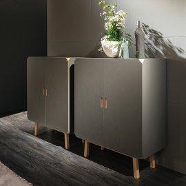 Cartalegno PSV068 Cabinet by Alf Dafre