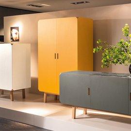 Cartalegno PSV069 Cabinet by Alf Dafre