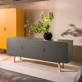 Cartalegno PSD341 Cabinet by Alf Dafre
