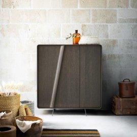Musa Cabinet PSV118 Cabinets by Alf Dafre
