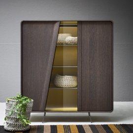 Musa Cabinet PSV119 Cabinets by Alf Dafre