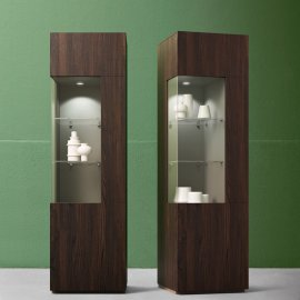 Metropolis Display Cabinet PSV066 Cabinets by Alf Dafre
