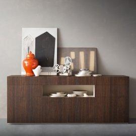 Metropolis Sideboard PSC563 Cabinet by Alf Dafre