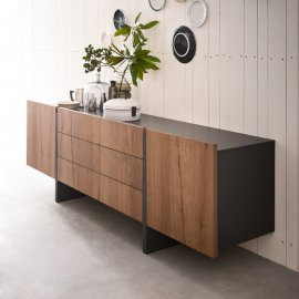 Recta Sideboard PSD373 Cabinet by Alf Dafre