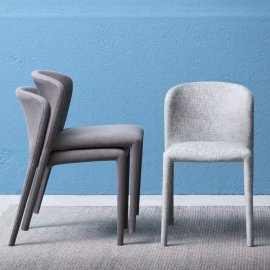 Karol Chair by Alf Dafre