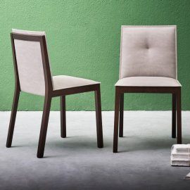 Esedra Chairs by Alf Dafre