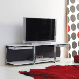 Vision TV Unit by Antonello Italia