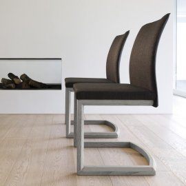Fiona Chairs by Antonello Italia