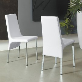 Paola Chairs by Antonello Italia