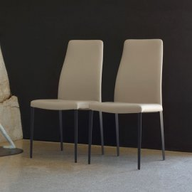 Altea Chairs by Antonello Italia