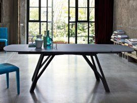 Wonder Dining Table by Bontempi