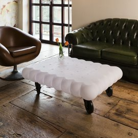 Tea Time Coffee Table by Slide