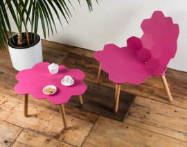 Tarta Table Coffee Table by Slide