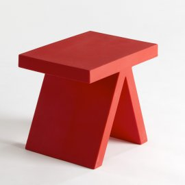 Toy Accent Stool by Slide