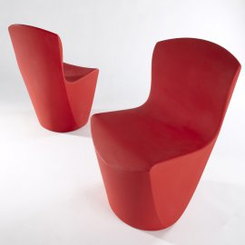 Zoe Chair by Slide