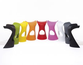 Koncord Stools by Slide