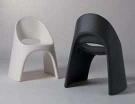 Amelie Chair by Slide