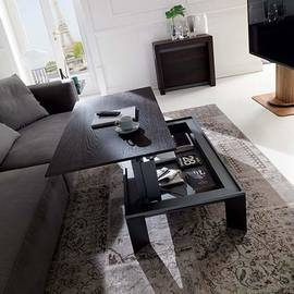Metrino T062 Coffee Table by Ozzio