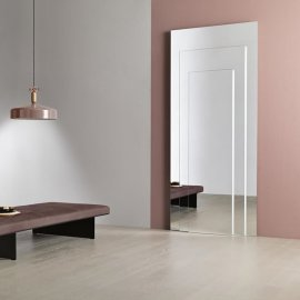 Dooors Mirror by Tonelli