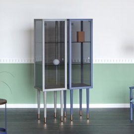 Juno Cabinets by Miniforms
