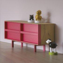 Ramblas Cabinet by Miniforms