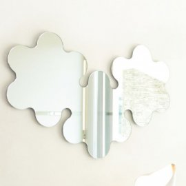 Policurve Mirror by Unico Italia
