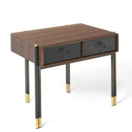 Bayus 1 End Table by Porada
