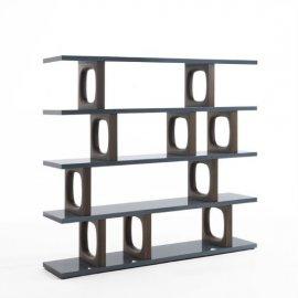 Dalida Bookcase Bookcase by Porada