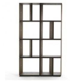 Demetra Bookcase by Porada