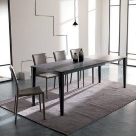 Mix Cono ET56 Dining Table by Easyline