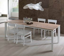Mix Expo ET56 Dining Tables by Easyline