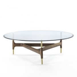 Joint 120 C Coffee Table by Porada