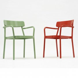 Grace Armchair 281 Chairs by Emu