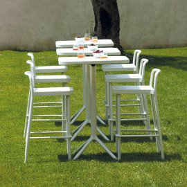 Grace Barstool 283 Stool by Emu