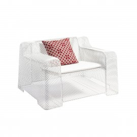 Ivy Lounge Chair 585 by Emu